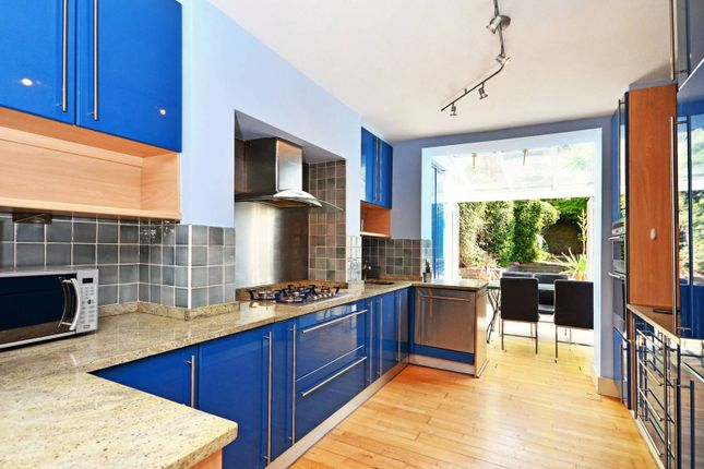 Thumbnail Property to rent in Eburne Road, Holloway