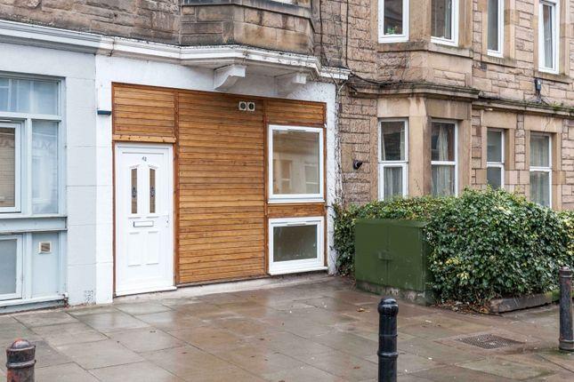 Thumbnail Flat for sale in Marionville Road, Meadowbank, Edinburgh