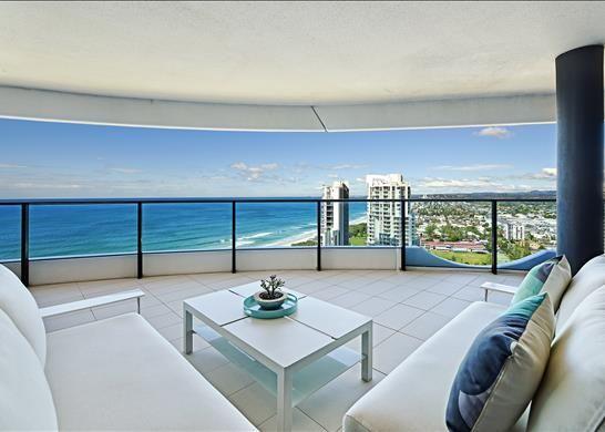 Thumbnail Apartment for sale in 1 Oracle Blvd, Broadbeach Qld 4218, Australia