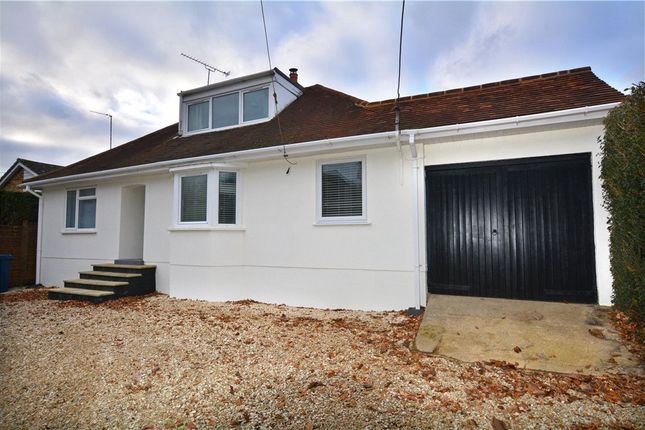 4 bed detached bungalow for sale in Kings Road, Chalfont St. Giles, Buckinghamshire
