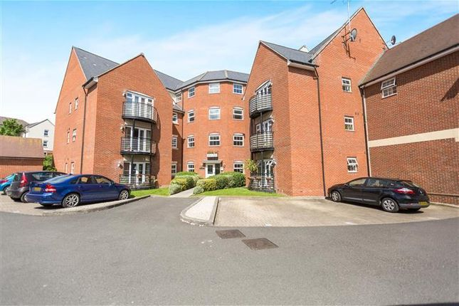 Thumbnail Flat to rent in Thames View, Abingdon