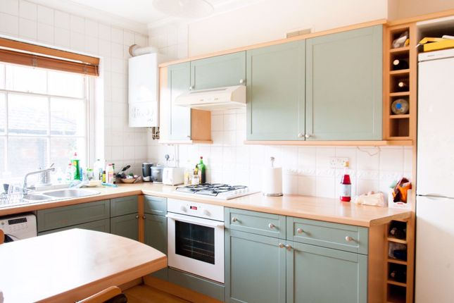 Kitchen  of Lisson Grove, Marylebone, Central London NW1