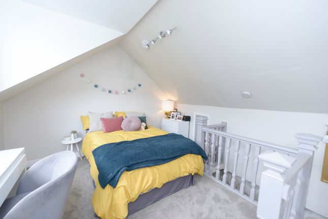 Bedroom2 of Main Road, Cutthorpe, Chesterfield S42
