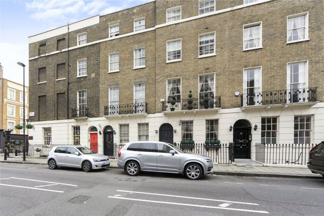 Thumbnail Property for sale in Kendal Street, Hyde Park Estate, Westminster