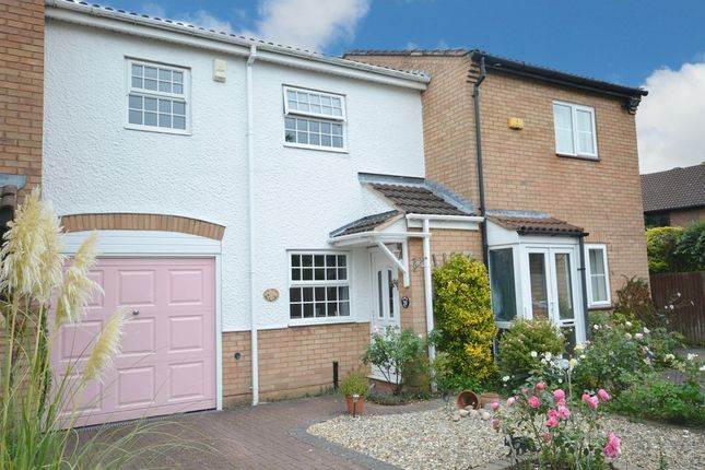 2 bed terraced house for sale in Crimscote Close, Shirley, Solihull