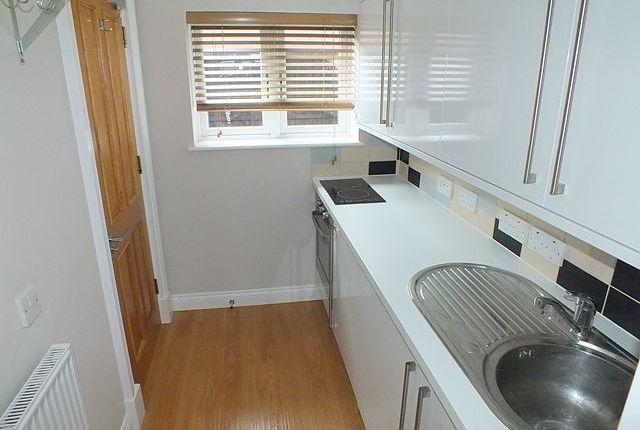 Kitchen of Sycamore Road, Farnborough GU14