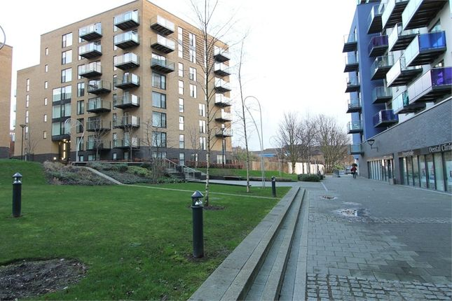 Thumbnail Flat to rent in Adana Building, Conington Road, London