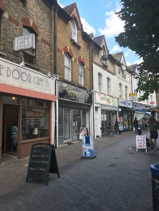 Thumbnail Retail premises for sale in Catford Broadway, Catford
