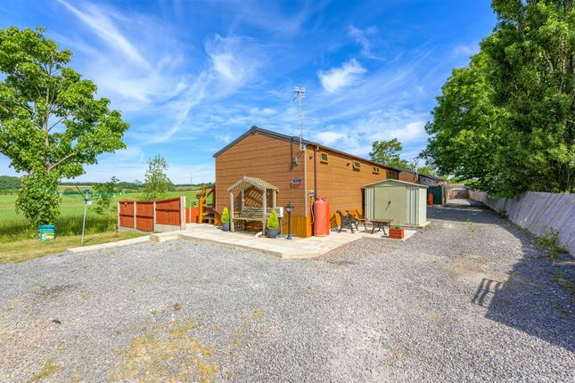 The Lodge of Hagnaby Road, Old Bolingbroke, Spilsby PE23