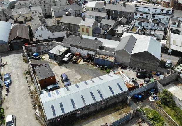 Thumbnail Land for sale in Eglinton Lane, Portrush, County Londonderry