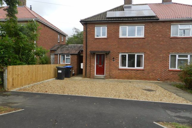 Thumbnail Property to rent in Tennyson Road, Daventry