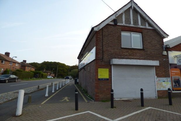 Thumbnail Maisonette to rent in Knowle Close, Crowborough