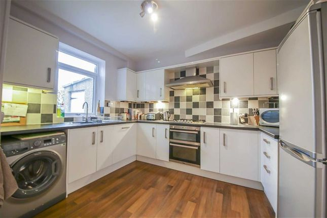 Thumbnail Semi-detached house for sale in Brunshaw Road, Burnley, Lancashire