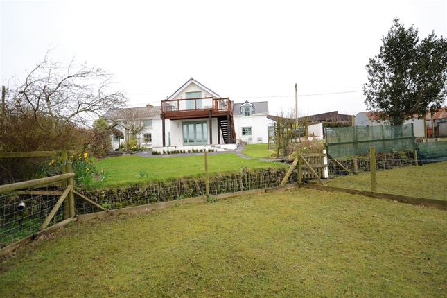 Thumbnail Land for sale in Llanboidy, Whitland