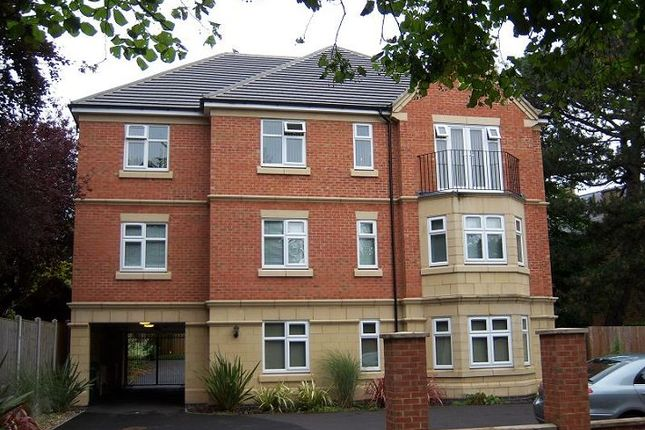 Thumbnail Flat to rent in Whitaker Road, New Normanton, Derby