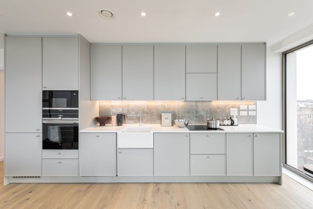 Kitchen of 83-89 Upper Richmond Road, London SW15