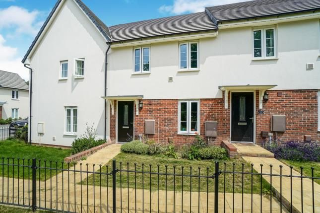 Thumbnail Terraced house for sale in Ivybridge, Plymouth, Devon