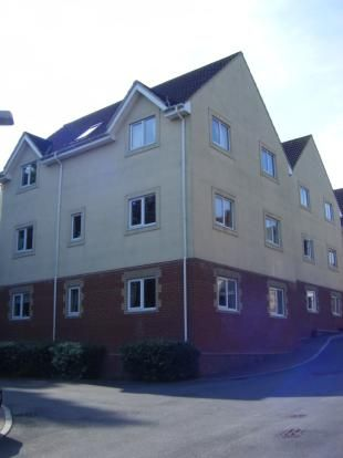 Thumbnail Flat to rent in Phoenix Close, Chippenham