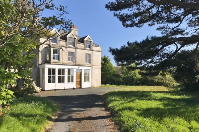 Thumbnail Detached house for sale in Douglas Road, Kirk Michael, Isle Of Man