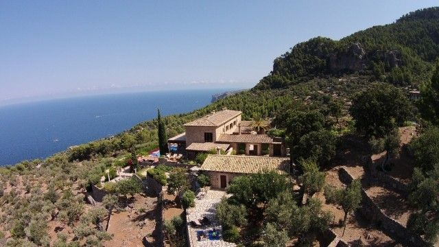 Thumbnail Country house for sale in Spain, Mallorca, Deià