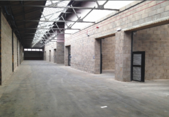 Thumbnail Industrial to let in Ashton Business Park, Raglan Street, Ashon-On-Ribble, Preston