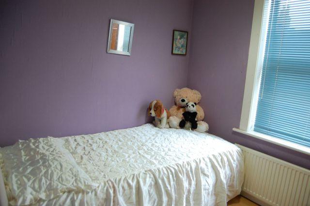 Bedroom Three of Wycliffe Road, Abington, Northampton NN1