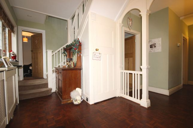 Entrance Hall of Redhill, Wateringbury ME18
