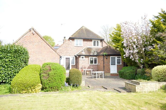 Thumbnail Detached house to rent in Ferry Lane, Laleham