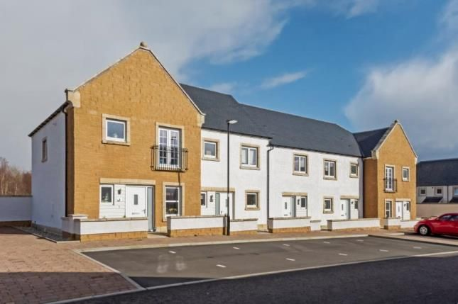 Thumbnail End terrace house for sale in Malin Grove, Inverkip, Inverclyde