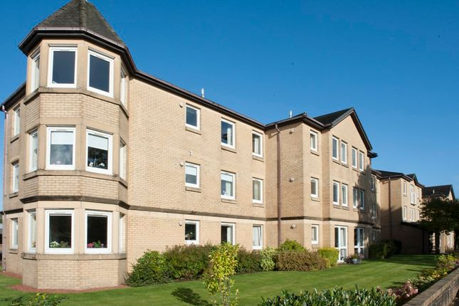 Flat for sale in Abbey Drive, Glasgow