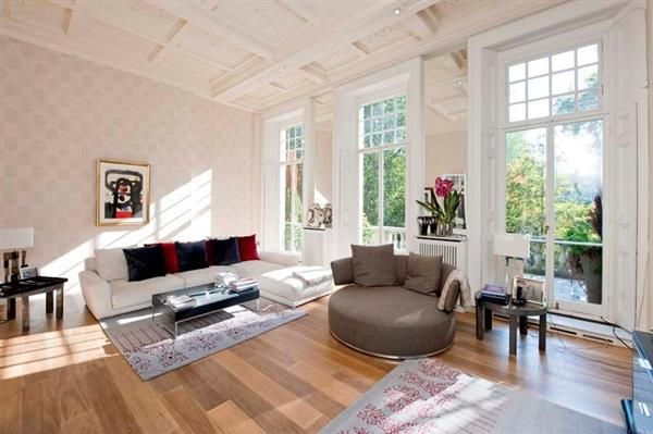 Thumbnail Maisonette to rent in Cadogan Square, Knightsbridge
