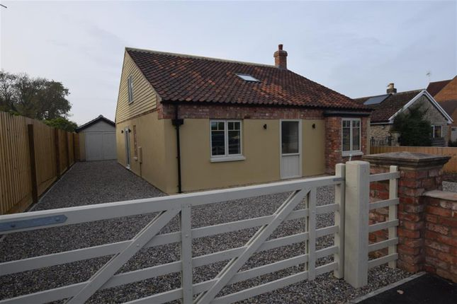 Thumbnail Detached house for sale in Main Street, Amotherby, Malton