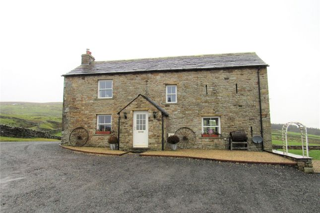 Thumbnail Detached house to rent in Whitlow, Alston, Cumbria