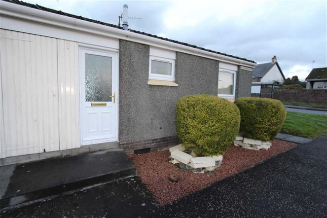Thumbnail Semi-detached house to rent in Let Agreed, 6, Parkneuk Road, Dunfermline