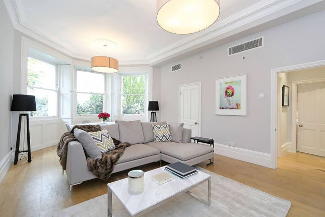 Thumbnail Flat to rent in Lansdowne Road, Notting Hill