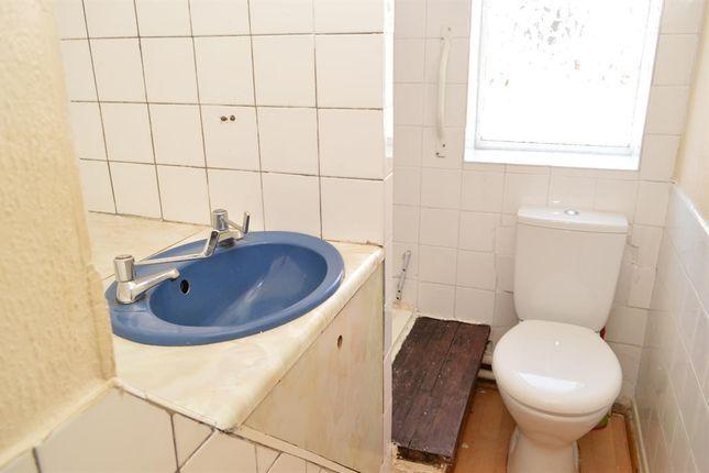 Shower Room of Cummings Street, Hollinwood, Oldham OL8