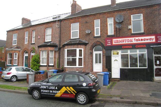 2 bed flat to rent in Stretford Road, Urmston M41