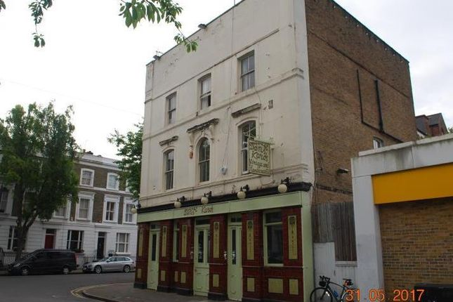 Thumbnail Retail premises to let in 50, Florence Street, Islington