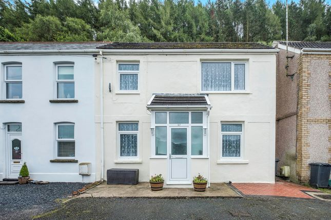4 bed semi-detached house for sale in Dyffryn Road, Alltwen, Swansea