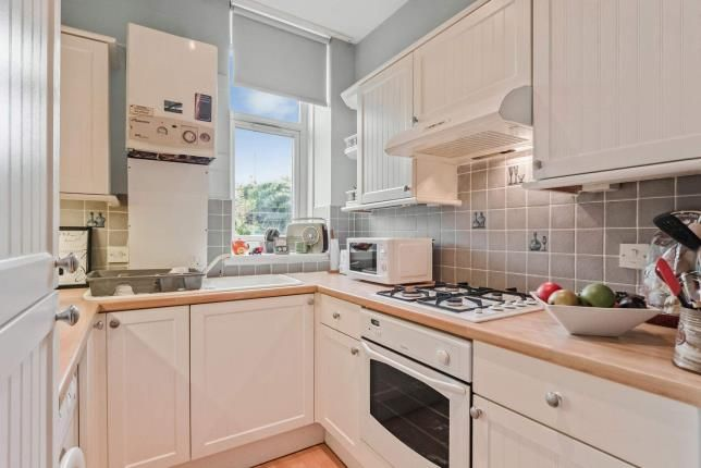 Kitchen of Boyd Street, Largs, North Ayrshire, Scotland KA30