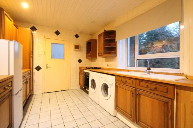 Kitchen of Loanlea Crescent, Larkhall, South Lanarkshire ML9