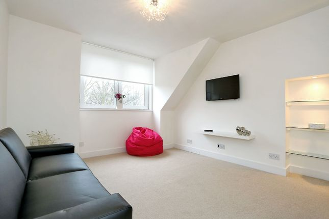 Thumbnail Flat to rent in Thistle Lane, Aberdeen