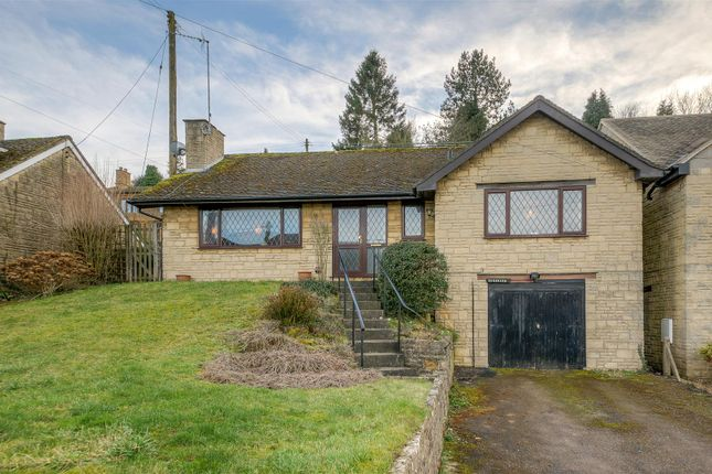 Thumbnail Detached bungalow for sale in Bell Street, Hornton, Banbury
