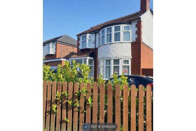 3 bed detached house to rent in Mauldeth Road, Manchester M19