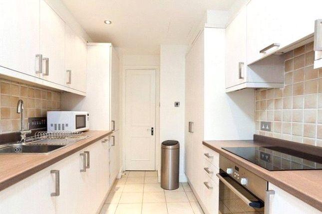 Kitchen of 50 Brooks Mews, Mayfair, London W1K