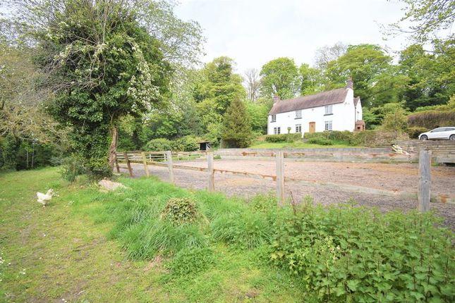 Photo 16 of Hillside Farm, Woodside Road, Ketley, Telford TF1