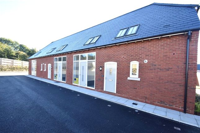 Thumbnail Office for sale in North Street, Winterborne Kingston, Blandford Forum