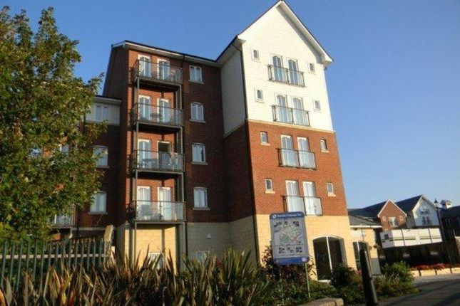 Thumbnail Flat to rent in 34 Saddlery Way, Chester