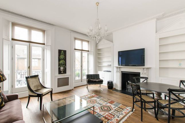 2 bed maisonette for sale in Oakley Street, Chelsea