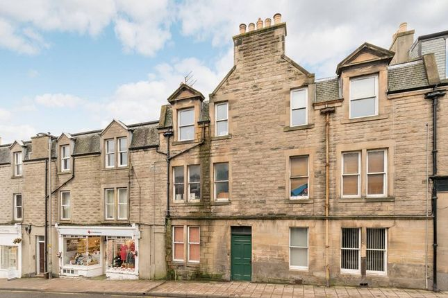 Thumbnail Flat for sale in 23D Old Town, Peebles
